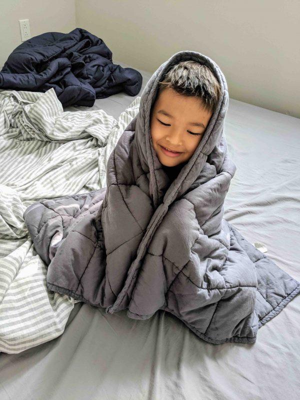 Weighted Blanket Kids